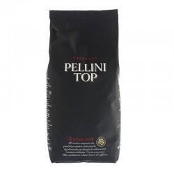 Pellini TOP 100% Arabica zrnková káva 1kg