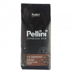 Pellini Cremoso zrnková káva 1kg
