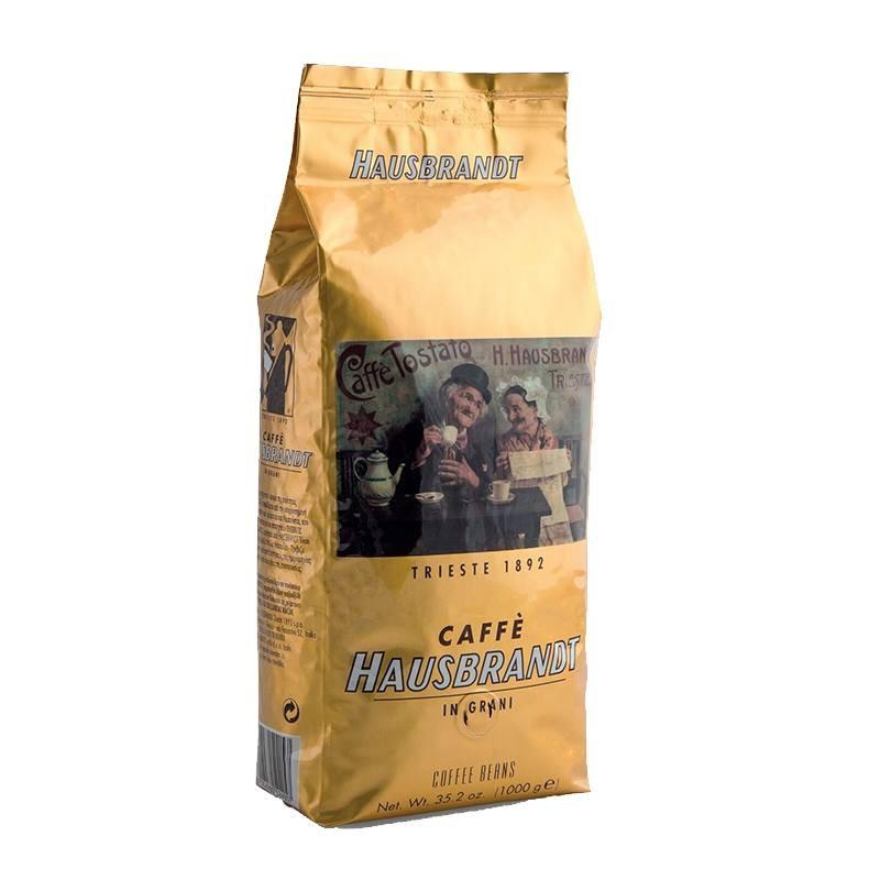 Hausbrandt Nonnetti zrnková káva 1kg