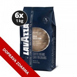 Lavazza Gold Selection...