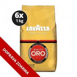 Lavazza Qualita Oro zrnková...