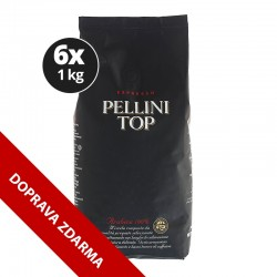 Pellini TOP 100% Arabica...