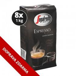 Segafredo Espresso Casa...